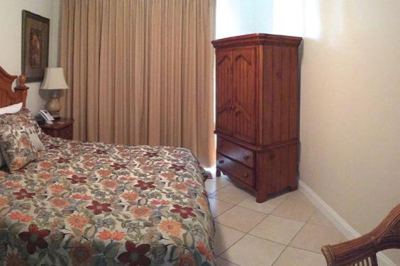 MASTER BEDROOM WITH BALCONY ACCESS & PRIVATE BATH, WALK-IN CLOSET