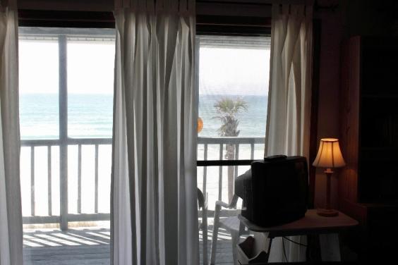 Sea Gull Villa Vacation Townhomes-Gulf Front