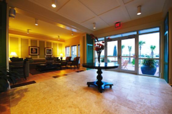 Our Lobby