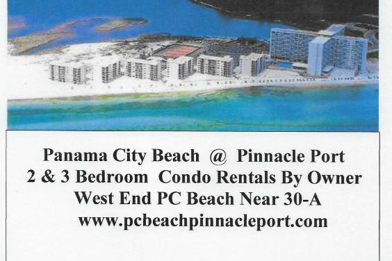 Pinnacle Port Condo Rentals By Owner