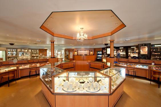 Maharaja's Fine Jewelry
