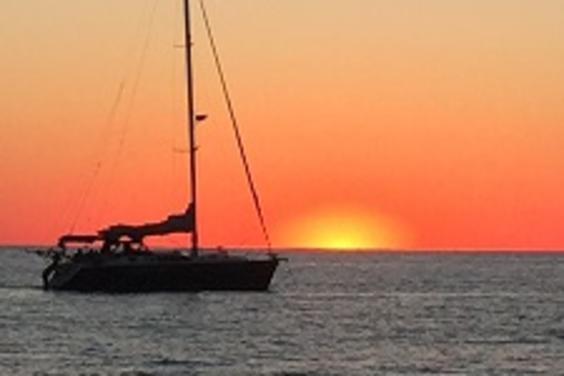 Mango Sunsets, A Condo in Seychelles Beach Resort