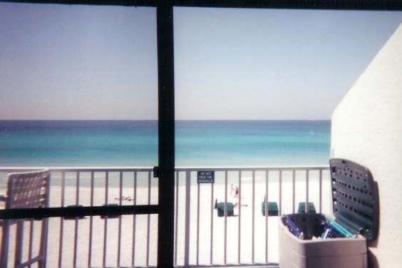 Knight Condo RentalNautical Watch Beach Front UNIT