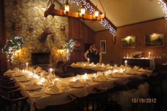 PCB Wedding-Reception Dinner Party-Boars-Head-Restaurant Near Pier Park