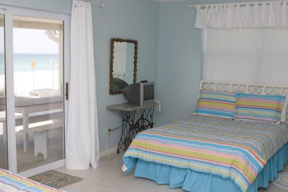 PF Fun Home Master Bedroom