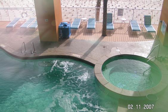 Panama City Beach Condo Rentals