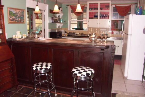 The Kitchen - Wow