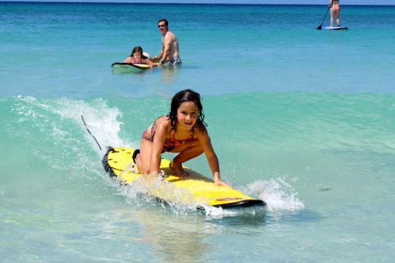 Mr. Surf's Surf Shop