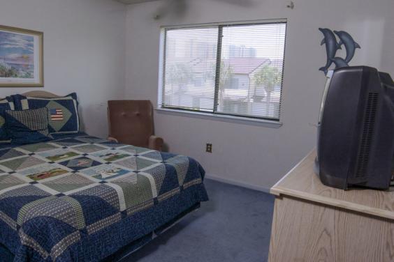 Portside bedroom 2