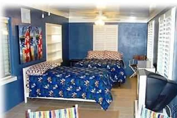 Kids Surf Bed Room