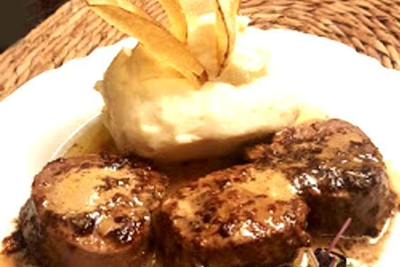 Steak PCB-Boars-Head-Restaurant- Special-Filet-Medallions -Near Pier Park