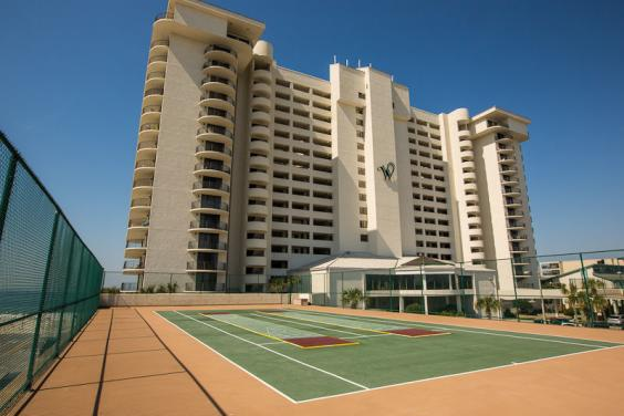 Watercrest Tennis Courts