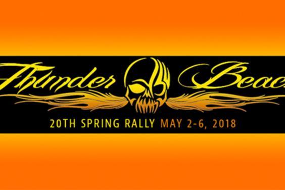Thunder Beach Spring Rally Special