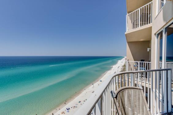 Emerald Waters of PCB