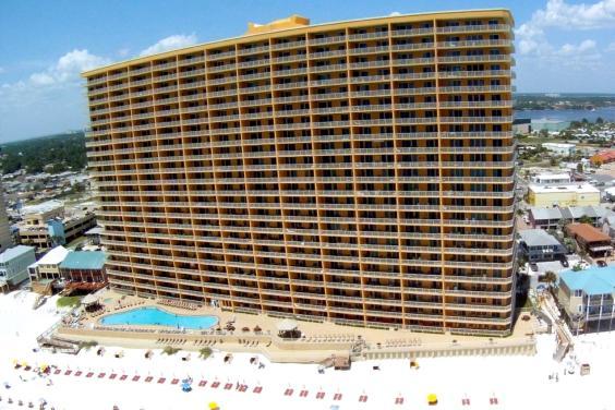 Treasure Island Resort Rentals