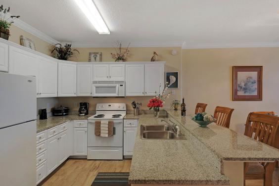 Kitchen Unit 1304