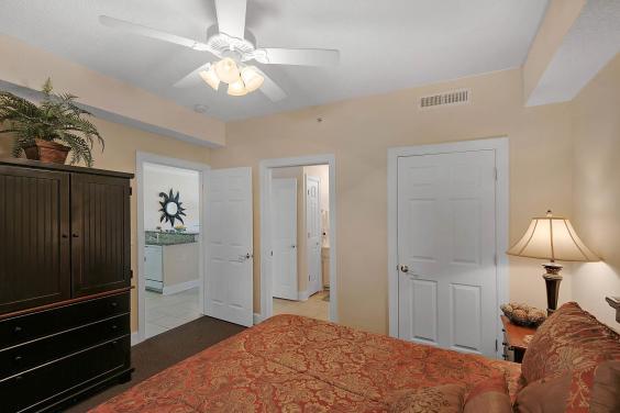 Guest Bedroom Unit 1602