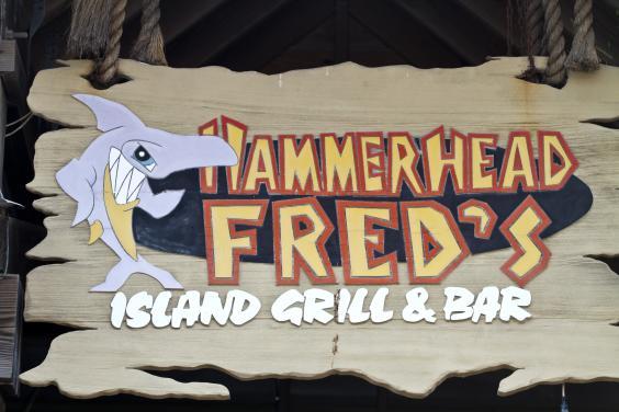Hammerhead Fred's Grill & Bar