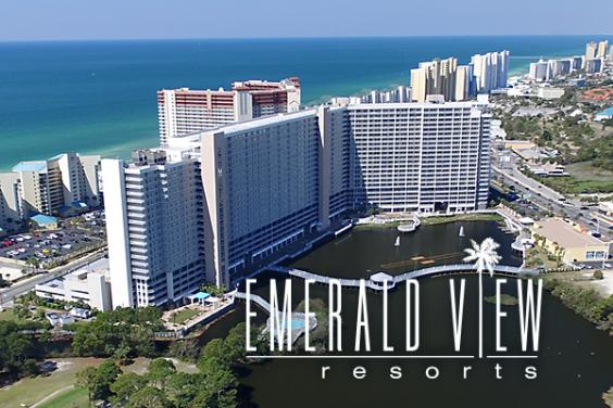 Emerald View Resorts Laketown Beach View