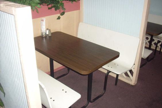Private Booths