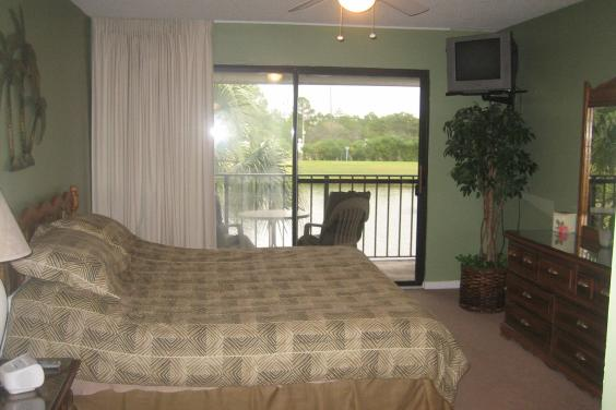 2br/2ba  Golf Villa  at Edgewater Beach Resort