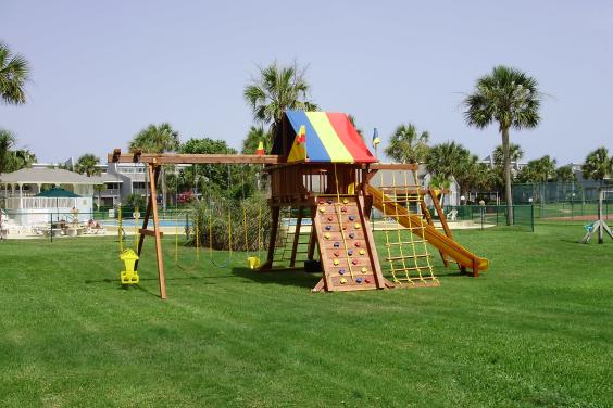 Sunnyside Children's Playground