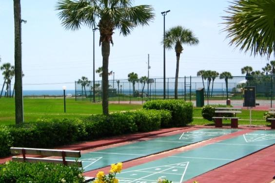 Sunnyside Beach & Tennis Resort