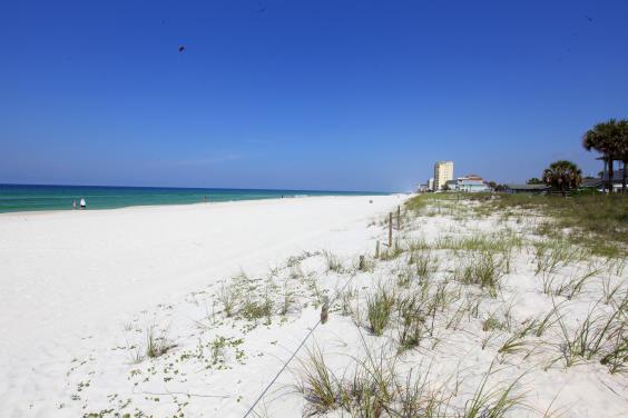 Western Beach View