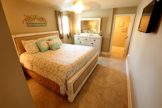 Guest Bedroom - King