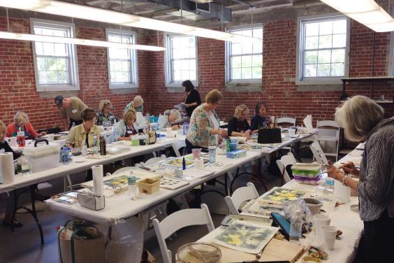 Painting Workshop