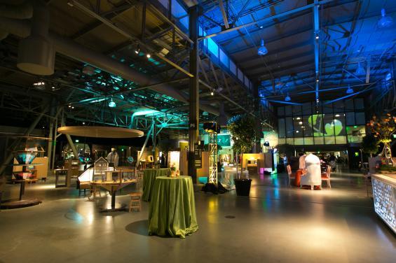 Private Event at the Exploratorium 3