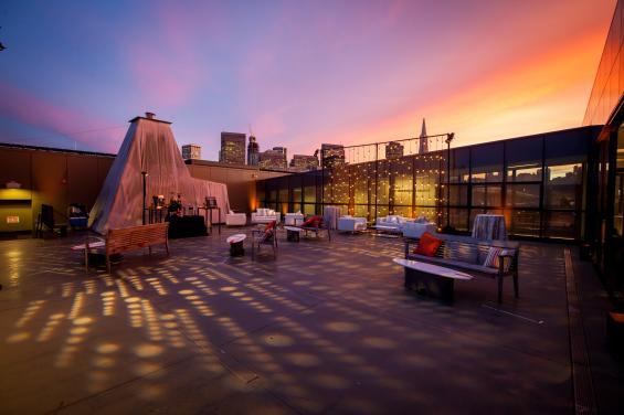 Private Event at the Exploratorium 6