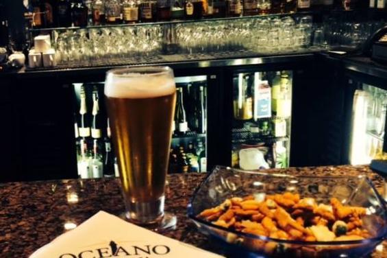 Oceano Bar & Grill
