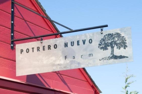 Potrero Nuevo Farm 1