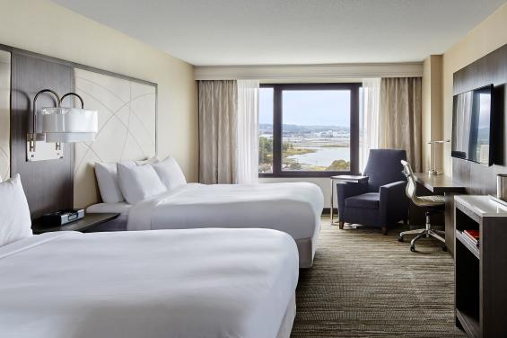 SFO Marriott Waterfront 2