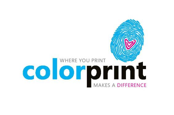 Colorprint Logo
