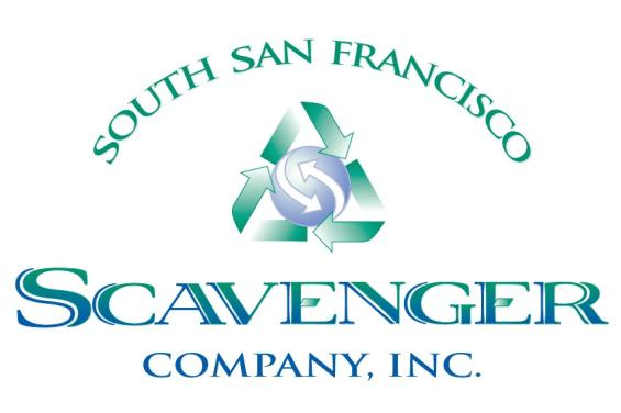 Scavenger Logo