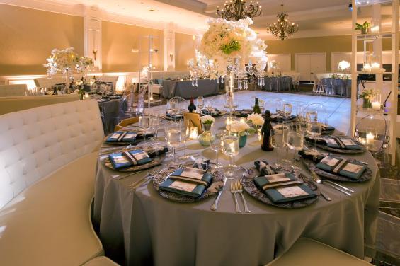 Oceano Grand Ballroom