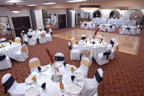 Banquet Picture