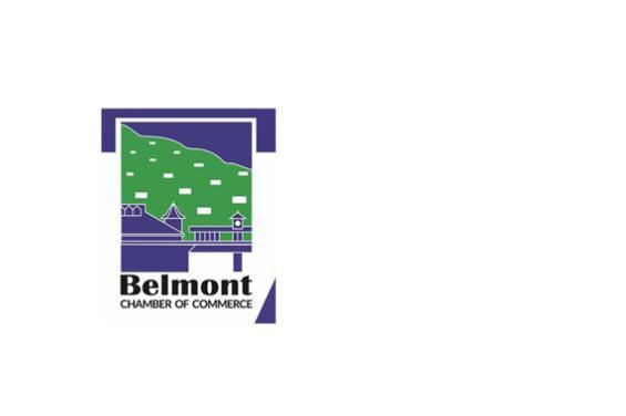Belmont Chamber Logo
