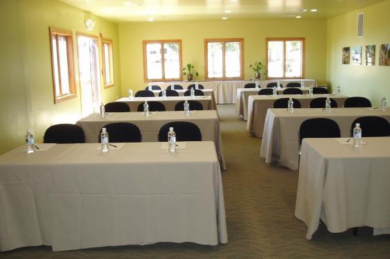 Costanoa meeting room 1