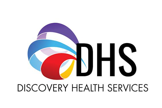 Discovery Health Services Logo
