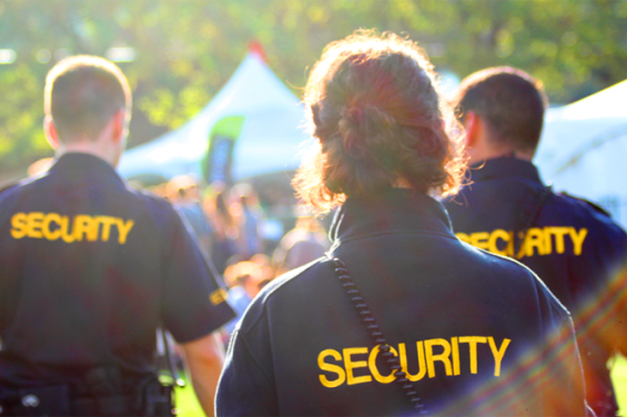 EventSsecurity