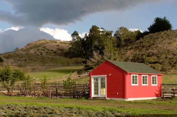 Potrero Nuevo Farm 2