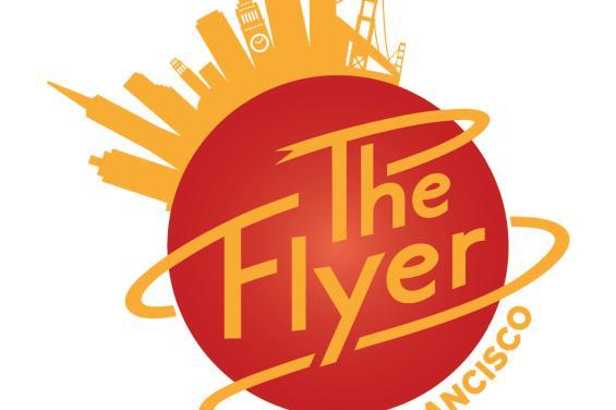 The Flyer - San Francisco logo