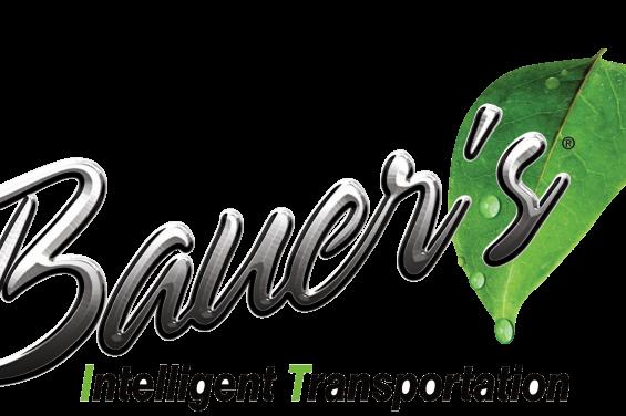 Bauer's IT Logo
