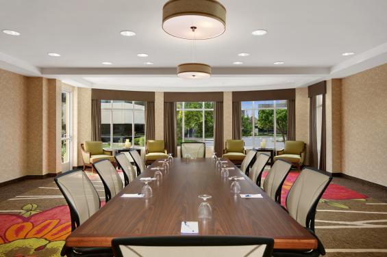 Hilton Garden Inn SSF - Meeting Space
