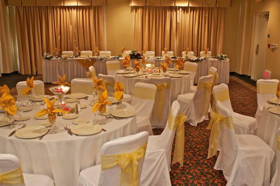 Hilton Garden Inn San Mateo Meeting Space (1)