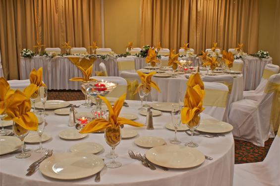 Hilton Garden Inn San Mateo Meeting Space (3)