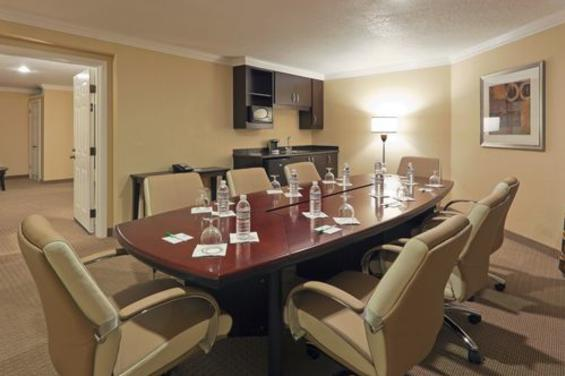 Holiday Inn & Suites San Mateo San Francisco SFO (4) - Boardroom 2